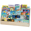 Wood Designs WD34348 X-Wide Book Display Stand , 29.00
