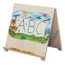 Wood Designs WD88900 Big Book Tabletop Easel , 24.00