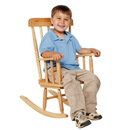Wood Designs WD89010 Children's Rocker, 10