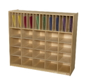 Wood Designs WD990326 Multi Storage without Trays , 42.44