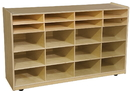 Wood Designs WD990330 Bin Storage without Trays , 30.00