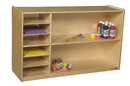 Wood Designs WD990331 Shelf Storage , 30.00