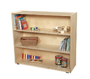 Wood Designs WD994832 Mobile Shelf Storage , 30.00