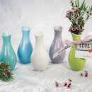 Weddingstar 2019-21 Mini Decorator Favor Vase - Glacier Blue