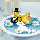 Weddingstar 6002-B Rubber Duck Bride