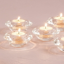 Weddingstar 8716 Crystal Tealight Holder