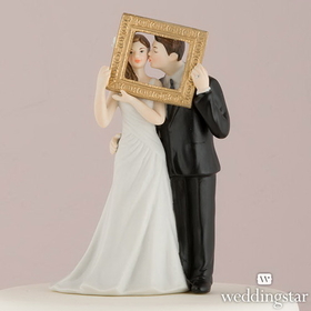 "Weddingstar 9012 ""Picture Perfect"" Couple Figurine"