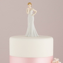 Weddingstar 9085 Bride Blowing Kisses Figurine