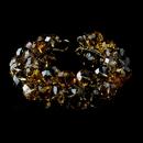 Elegance by Carbonneau B-8381-goldcitrene Bracelet 8381 Gold Citrene