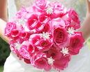 Elegance by Carbonneau BQ-203 Swarovski Crystal Bouquet Jewelry BQ 203