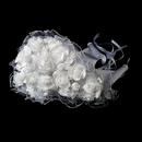 Elegance by Carbonneau BQ-242 Graceful Artificial Bridal Bouquet 242