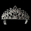 Elegance by Carbonneau HP-243-SO Wholesale Crystal Rhinestone Pageant Crowns Tiaras, HP 243