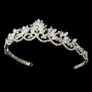 Elegance by Carbonneau HP-7009 Vintage Inspired Bridal Tiara HP 7009