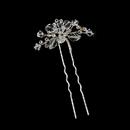 Elegance by Carbonneau Pin-83 Swarovski Crystal Hair Pin 83