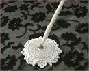 Elegance by Carbonneau PS-450-Vic Victorian Lace Bridal Pen PS 450