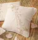 Elegance by Carbonneau RP-15-I Lily Bridal Ring Bearers Pillow RP 15