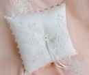 Elegance by Carbonneau RP-504 Ring Bearer Bridal Pillow RP 504