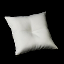 Elegance by Carbonneau RP-9 Plain Ring Pillow 9