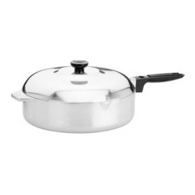 "MAGNALITE 1040818 Classic 11 1/4"" Lided Frying Pan"
