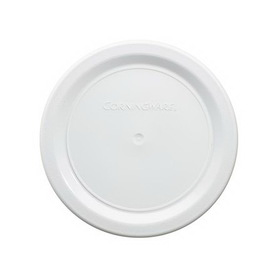 CORNINGWARE 1075644 French White 7-oz Plastic Lid