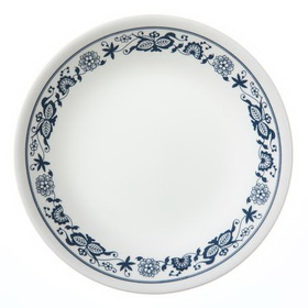 "CORELLE 6010814 Livingware Old Town Blue 6 3/4"" Bread & Butter Plate"