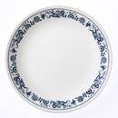 "CORELLE 6010826 Livingware Old Town Blue 8 1/2"" Salad / Dessert Plate"