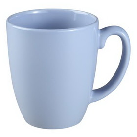 CORELLE 6022178 Livingware Light Blue 11-oz Stoneware Mug