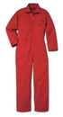 Workrite Uniform 131UT95 - Flame Resistant 9.5 oz UltraSoft Work Coverall