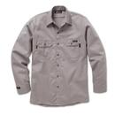 Workrite Uniform 231UT70 - Flame Resistant 7 oz UltraSoft Long Sleeve Work Shirt
