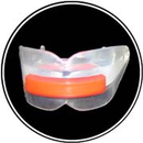 Woldorf USA w120double Mouth Piece - Double