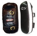Woldorf USA w138pro Pro style Thai Pads in leather heavy padded