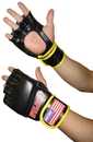 Woldorf USA w141 MMA Training Gloves