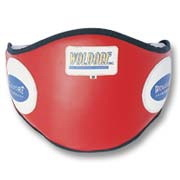 Woldorf USA  Belly Kick Pad, w166