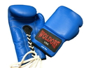 Woldorf USA w35laceup Laceup Boxing Gloves