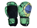 Woldorf USA w505-C Washable Boxing Gloves Brazilian Flag