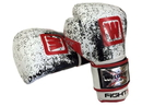 Woldorf USA w709-w WOLDORF USA PRO Boxing Gloves in leather