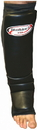 Woldorf USA wm028 Shin Guard with Instep