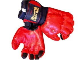 Woldorf USA  Kempo Gloves, wm040