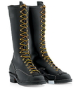 Wesco boot 9716 HIGHLINER Lace-to-Toe 16
