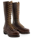 Wesco boot EHBR57161270 VOLTFOE Semi Lace-to-Toe with Composite Toe 16