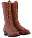 Wesco boot RW9716100 HIGHLINER Lace-to-Toe 16