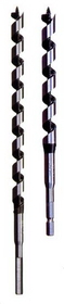 """WoodOwl 04009 No. 4 Combo Auger Bit 13"""" x 3/4"""", Price/Each"""