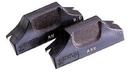 WoodOwl QT-4953C06 Ceramic Type Edge Trimmer Chamfer Cut 0.6mm