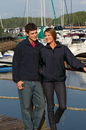 Inner Harbor 51 Quarter Zip Pullover Fleece Jacket
