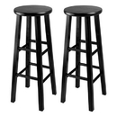 Winsome 20230 Set of 2, Bar Stool, 29
