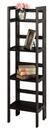 Winsome 20852 Wood 4-Tier Folding Shelf