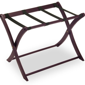 Winsome 92420 Wood Luggage Rack