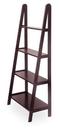 Winsome 92428 Wood 4-Tier A-Frame Shelf