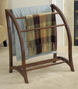 Winsome 94036 Wood Quilt Rack