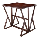 Winsome 94139 Harrington Drop Leaf High Table